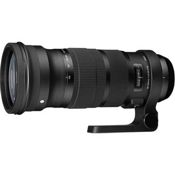 buy Sigma 120-300mm f/2.8 DG OS HSM Lens for Nikon in India imastudent.com