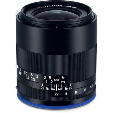 buy ZEISS Loxia 21mm f/2.8 Lens for Sony E Mount imastudent.com