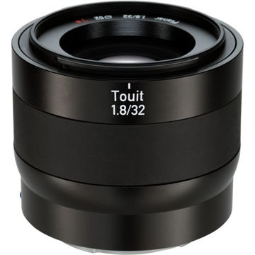 buy Zeiss Touit 32mm f/1.8 Lens for Sony E-Mount imastudent.com