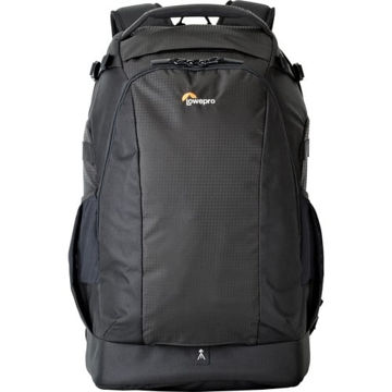 buy Lowepro Flipside 500 AW II Backpack (Black) in India imastudent.com