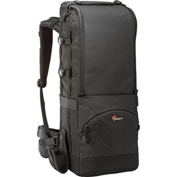 buy Lowepro Lens Trekker 600 AW III Backpack (Black) in India imastudent.com