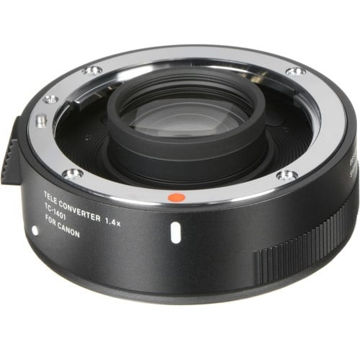 buy Sigma TC-1401 1.4x Teleconverter for Canon EF in India imastudent.com