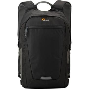 buy Lowepro Photo Hatchback Series BP 250 AW II Backpack (Black/Gray) imastudent.com