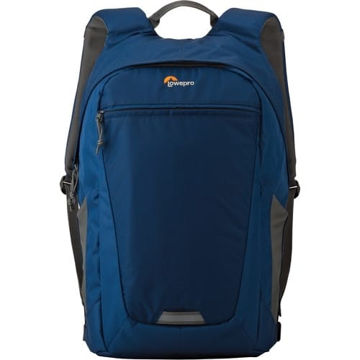 buy Lowepro Photo Hatchback Series BP 250 AW II Backpack (Midnight Blue/Gray) imastudent.com