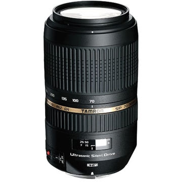 buy Tamron SP 70-300mm f/4-5.6 Di VC USD Lens for Canon EF in India imastudent.com