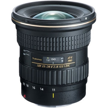 buy Tokina AT-X 11-20mm PRO DX F2.8 Aspherical Lens for Canon EF Mount in India imastudent.com