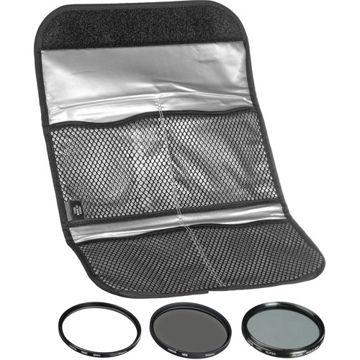 buy Hoya 52mm Digital Filter Kit II in India imastudent.com