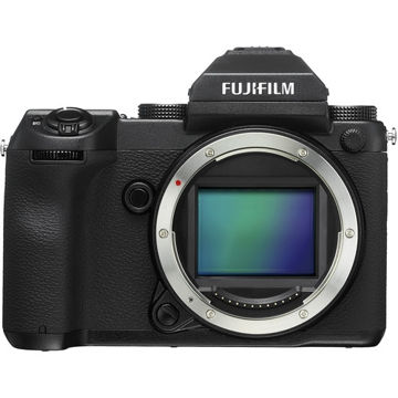 buy Fujifilm GFX 50S Medium Format Mirrorless Camera (Body Only) in India imastudent.com