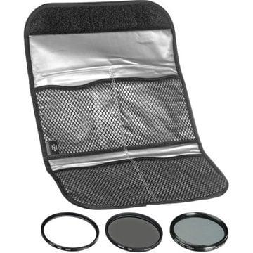 buy Hoya 72mm Digital Filter Kit II in India imastudent.com