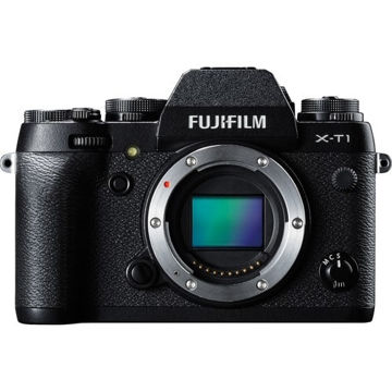 buy Fujifilm X-T1 Mirrorless Digital Camera (Body Only) in India imastudent.com