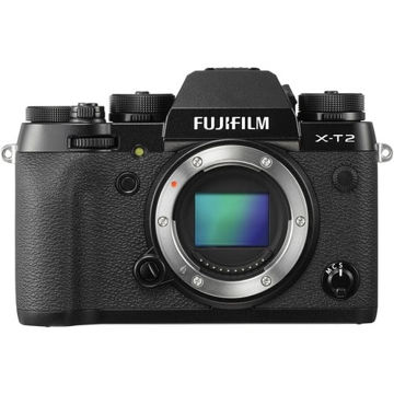 buy Fujifilm X-T2 Mirrorless Digital Camera (Body Only) in India imastudent.com