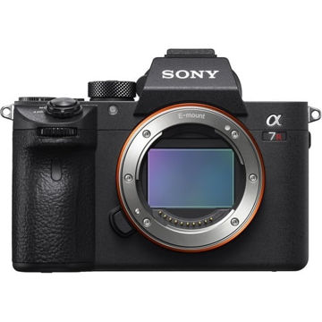 buy Sony Alpha a7R III (ILCE-7RM3K) Mirrorless Digital Camera with FE 24-70mm f/2.8 GM Lens Kit in India imastudent.com