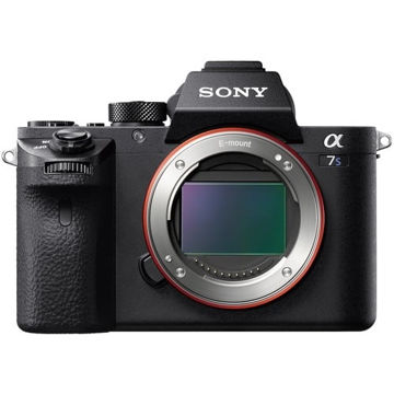 buy Sony Alpha a7S II Mirrorless Digital Camera (Body Only) in India imastudent.com