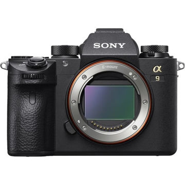 buy Sony Alpha a9I Mirrorless Digital Camera (Body Only) in India imastudent.com