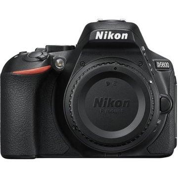 buy Nikon D5600 DSLR Camera in India imastudent.com