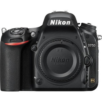 buy Nikon D750 DSLR Camera (Body Only) in India imastudent.com