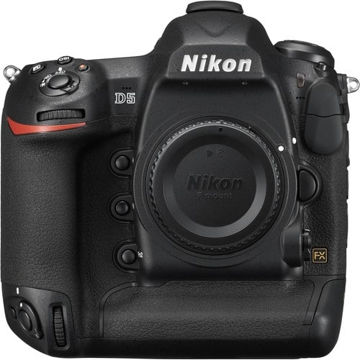 buy Nikon D5 DSLR Camera (Body Only, Dual XQD Slots) in India imastudent.com