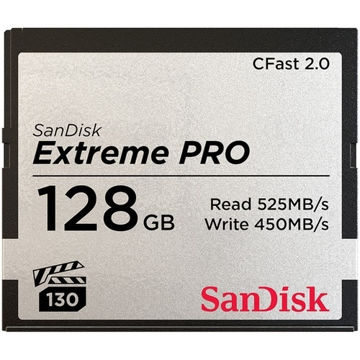 buy SanDisk 128GB Extreme PRO CFast 2.0 Memory Card in India imastudent.com