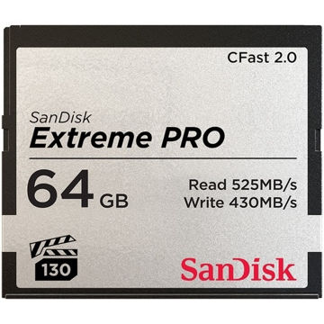 buy SanDisk 64GB Extreme PRO CFast 2.0 Memory Card in India imastudent.com