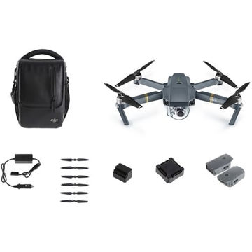 buy DJI Mavic Pro (Fly More Combo) in India imastudent.com
