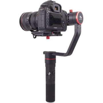 buy FeiyuTech A2000 3-Axis Handheld Gimbal for Mirrorless and DSLR Cameras in India imastudent.com