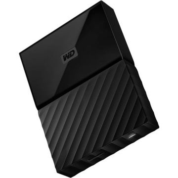 buy WD 2TB My Passport USB 3.0 Secure Portable Hard Drive in India imastudent.com