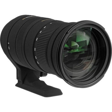 buy Sigma 50-500mm f/4.5-6.3 APO DG OS HSM Lens for Nikon  in India imastudent.com