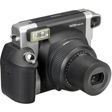 buy Fujifilm Instax Wide 300 Instant Film Camera in India imastudent.com