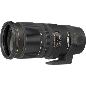 buy Sigma 70-200mm f/2.8 EX DG APO OS HSM for Canon in India imastudent.com