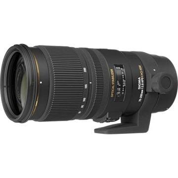buy Sigma 70-200mm f/2.8 EX DG APO OS HSM for Canon in India imastudent.com