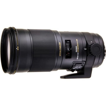 buy Sigma 180mm f/2.8 APO Macro EX DG OS HSM Lens (for Sony) in India imastudent.com