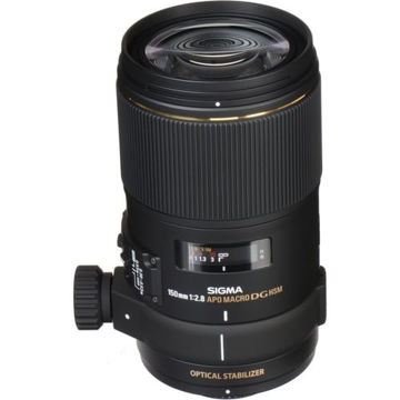 buy Sigma 150mm f/2.8 EX DG OS HSM APO Macro Lens (For Nikon) in India imastudent.com