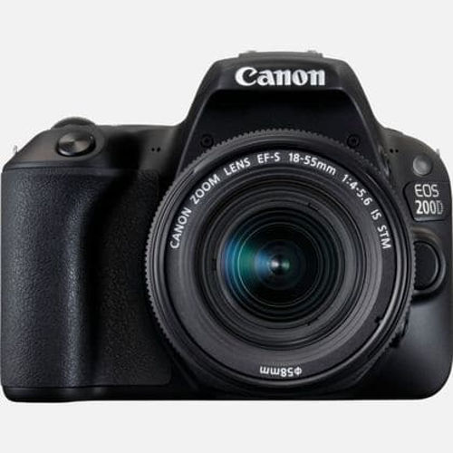 canon eos 200d dslr camer price in india features reviews specs imastudent.com