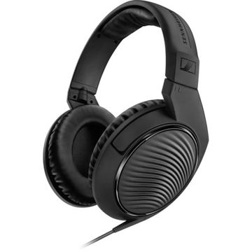 buy Sennheiser HD 200 Pro Monitoring Headphones in India imastudent.com