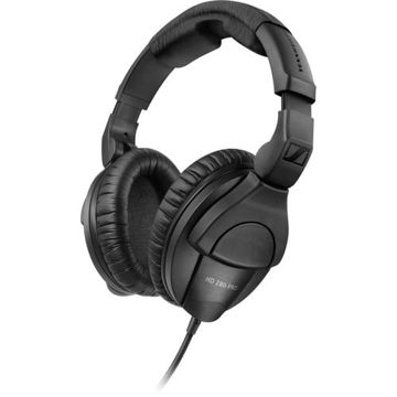 buy Sennheiser HD 280 Pro Circumaural Closed-Back Monitor Headphones in India imastudent.com