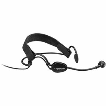 buy Sennheiser ME 3-II Headmic with Cardioid Capsule for Wireless Systems in India imastudent.com