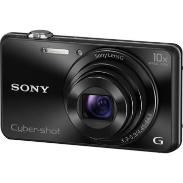 buy Sony Cyber-shot DSC-WX220 Digital Camera in India imastudent.com