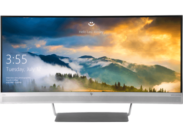 HP EliteDisplay S340c 34-inch Curved Monitor price in india features reviews specs