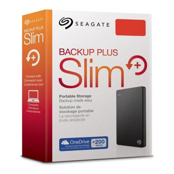 buy Seagate 2TB Backup Plus Slim Portable External USB 3.0 Hard Drive in India imastudent.com