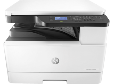 HP LaserJet MFP M436dn Printer price in india features reviews specs