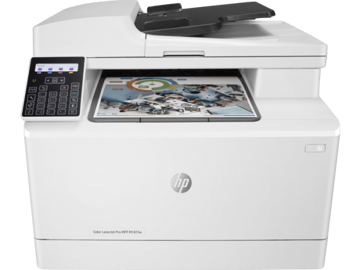 HP Color LaserJet Pro MFP M181fw price in india features reviews specs