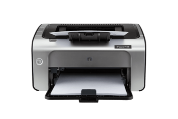 HP LaserJet Pro P1108 Printer price in india features reviews specs