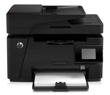 HP LaserJet Pro MFP M128fw price in india features reviews specs