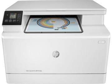 HP Color LaserJet Pro MFP M180n price in india features reviews specs