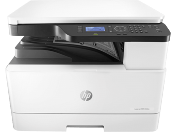 HP LaserJet MFP M436n Printer price in india features reviews specs