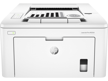 HP LaserJet Pro M203d Printer price in india features reviews specs