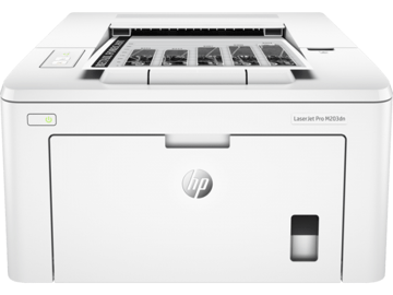 HP LaserJet Pro M203dn Printer price in india features reviews specs