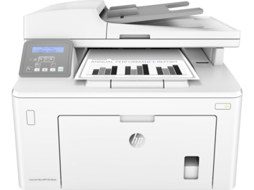 HP LaserJet Ultra MFP M230sdn  price in india features reviews specs