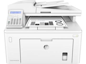 HP LaserJet Pro MFP M227fdn price in india features reviews specs