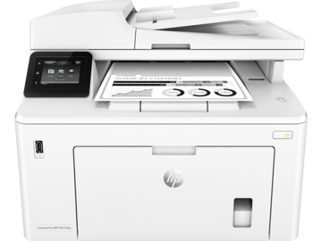 HP LaserJet Pro MFP M227fdw price in india features reviews specs